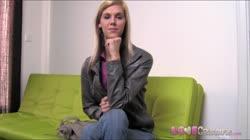 Love Creampie Young cute skinny blonde amateur