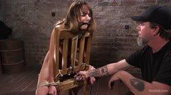 Charlotte's Web Of Torment