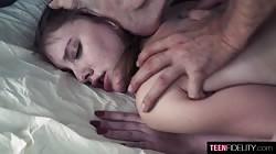 TeenFidelity Melody Marks - Rez Erection