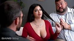Bang Trickery Gabriela Lopez