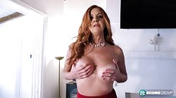 PornMegaLoad Mrs Robinson - Yes Mrs Robinson Is Trying To Seduce You